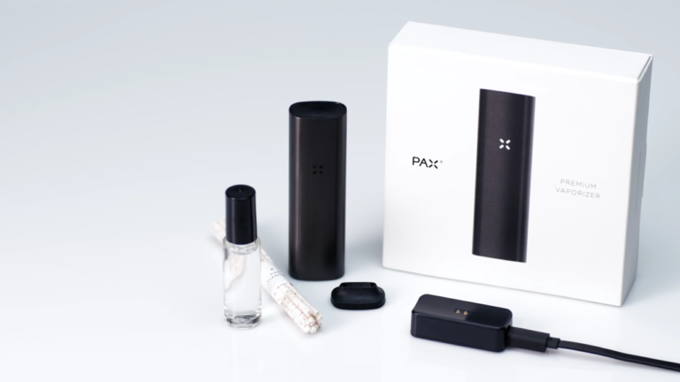 what you get with pax 2